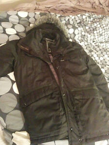 Winter Down Jacket - Men's Point Zero - Size M