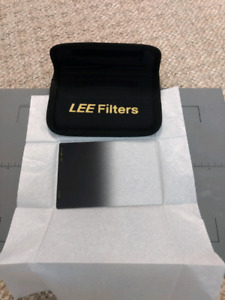 Lee photo filters