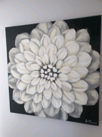 Large canvas x2