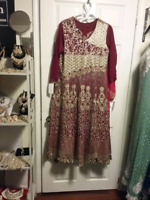 Pakistani & Indian Wedding  and Party wear