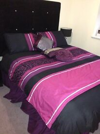 Christmas and new year accommodation available 1 and 2 bedroom hol lets city and Dyce