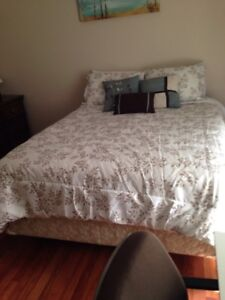 1 of 2 rooms for rent student or short term rental