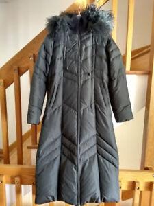Manteau d'hiver femme en duvet, neuf