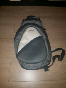 Wii Travel Bag For Sale!