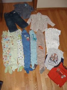 AMAZING DEAL - Boys 24 Month Lot