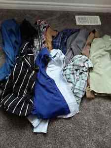 Lots of Good condition used clothing Kitchener / Waterloo Kitchener Area image 3