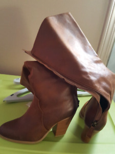 Womens brand new boots!