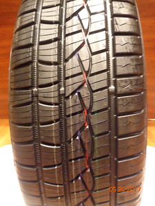 1 NEW CONTINENTAL TIRE : 215/60R16 UP FOR SALE