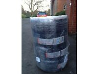 "185 45 15 nankangs 15"" tyres, alloys, wheels, bbs, deep dish"