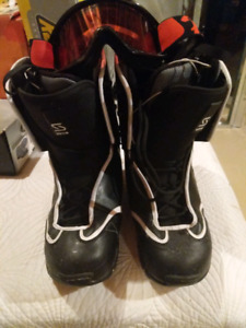 Sims snowboard boots size 13 for sale