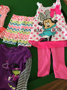 Size 6 girls clothes,footwear,coat