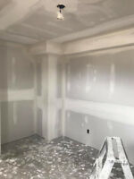 Residential taper , A to Z drywall artist .