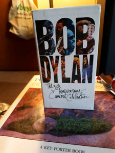 Bob dylans 30th anniversary special