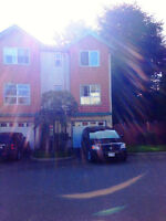 3 bed 3 bath over 1,600sq/ft Townhome in Chilliwack