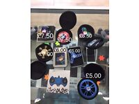 Metal Spinners From £5.00 ( All Spinner, Also Large Variety Of Spinners In Stock