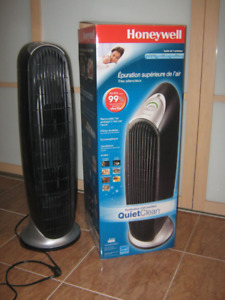 Honeywell purificateur d'air/ air purifier
