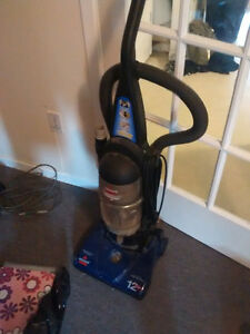 Bissell powerforce vacuume