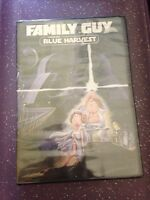 Family guy blue harvest dvd new in packaging