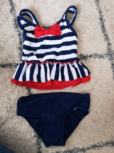 6 month bathing suit