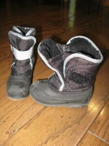 Kamik Winter Boots - Toddler Size 8