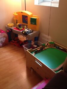 Full Time Day Care Spot Available End of Feb/2017,Forest Heights Kitchener / Waterloo Kitchener Area image 3