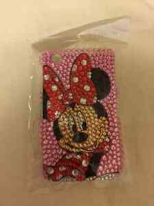 Minnie Mouse Blackberry Bold & Curve Phone Case