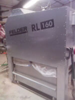 Felder RL 160 dust collector