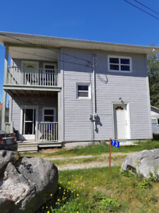 2 bedroom, 2 level single dwelling house in East Chester