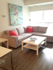 $2700 great furnished 3 bedroom/3 bath condo in UTwo at UBCO
