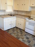 Small bachelor apt for rent $575 monthly includes utilities
