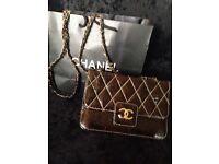 Chanel purse bag