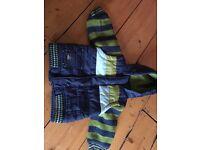 Boys M&S coat - 9-12 months