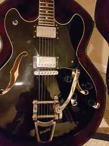 THIS WEEKEND ONLY - MOVING Schecter Corsair Bigsby