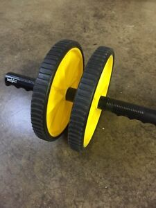 Exercise Ab Roller