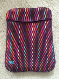 Lap Top Case Neoprene (fits up to 15.4 inch laptop)