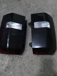 rear tail light for Jeep patriot