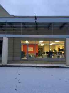 COMMERCIAL OFFICE SPACE FOR LEASE!