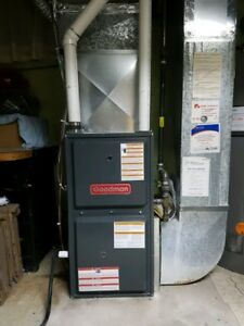 ENERGY STAR 2 STAGE FURNACE ONLY $49.99 MONTH