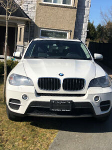 BMW X5, Low KM