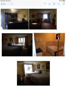 Ski Blue Mountain in Collingwood - Accommodation