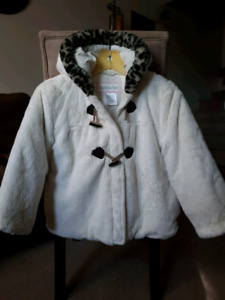 A Variety of Girls Coats and Vests $7 - $25