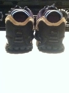 Men's WindRiver Hiking Shoes Size 7 London Ontario image 3