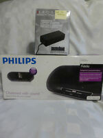 Philips Fidelio Docking Speaker DS8550 ipod iphone ipad