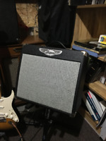 Traynor YCV 20 Guitar Amp SOLD