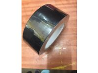 Job lot 48mmx50 gaffer tape