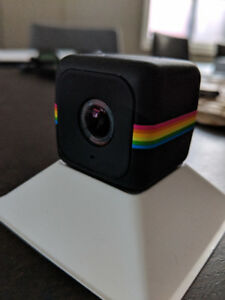 Camera- polaroid cube new