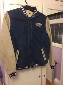 Girls baseball Pacific league jacket size 10