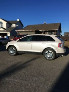 2010 Ford Edge Leather SUV, Crossover