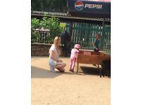 Child Minder / baby sitter childminder