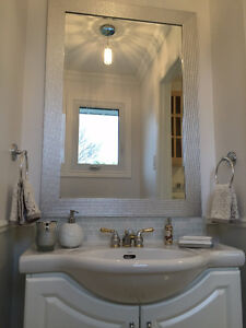 HOUSE FOR SALE -STUNNING! RENOVATED (rented until July 2017) West Island Greater Montréal image 6